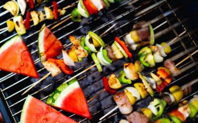 Tips and Tricks for an Easy Memorial Day Weekend BBQ